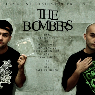 THE BOMBERS COVA copy